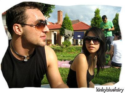 Nikola + Ovidia