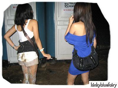 Miranda Yeoh + Fiona Mae