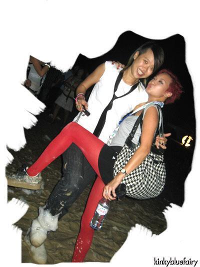 Siew Wai + Joyce