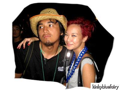 Azuan + Joyce