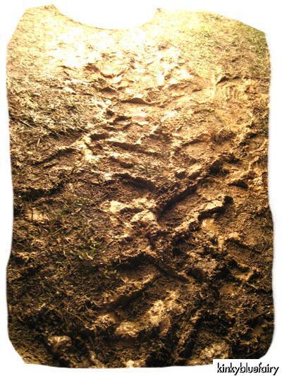 Mud mud mud ugh