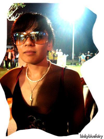 Shamin from Juice mag