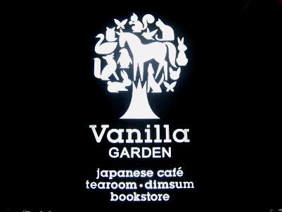 Vanilla Garden, Bangkok