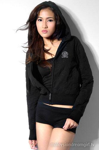Hanis, Malaysian Dreamgirl