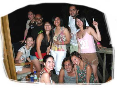 Kuching Rainforest Fest 08