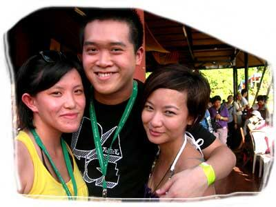 Kuching Rainforest Fest 08