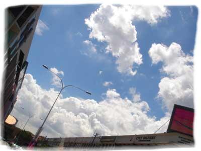 happy shroom sky!