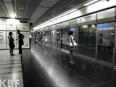 Singapore Jan 09