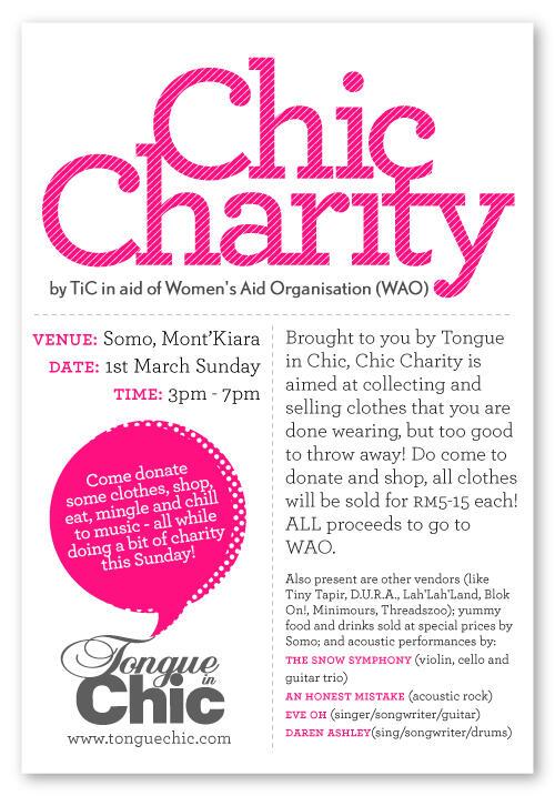 Chic Charity
