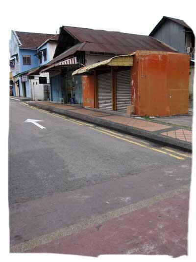 SalahWrong @ Johor