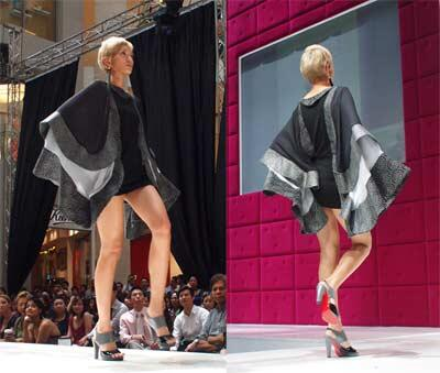 designer jimmy lim mifw 2009