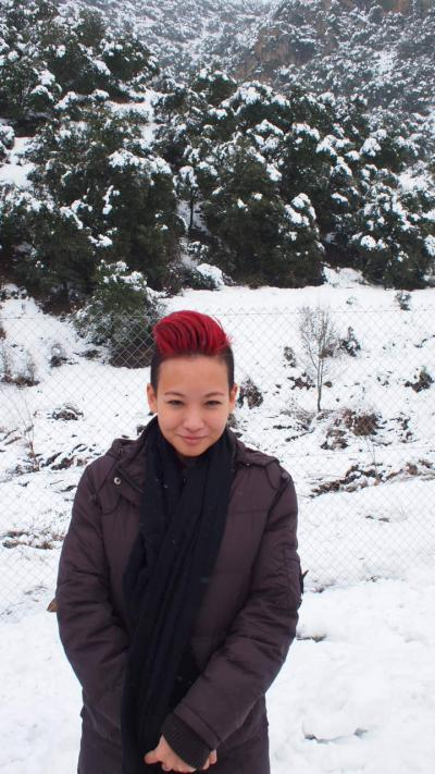 snowfairy
