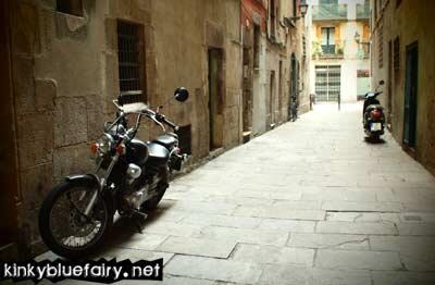 bike, barcelona
