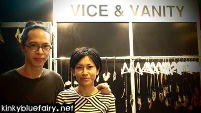 vice & vanity singapore