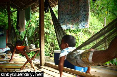 kuala kubu baru bamboo palace
