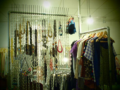 SEETHROUGH boutique kl malaysia
