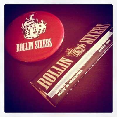 Rollin Sixers