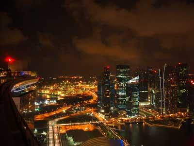 kudeta singapore