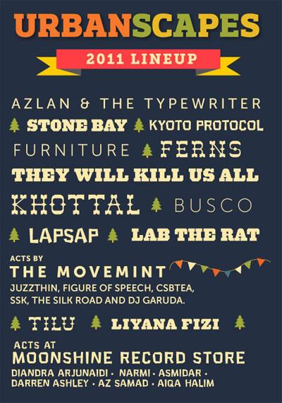 urbanscapes-lineup