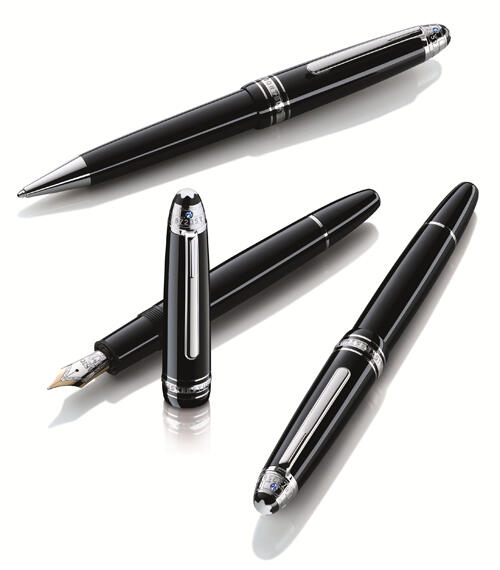 Montblanc_Signature_For_Good_Writing_Instruments_FamilyShot_1