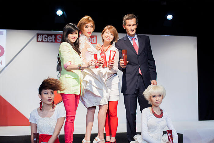 amberchia-models-vidal-sassoon