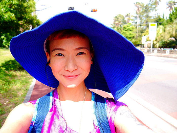 jeju-korea-4-selfie-kinkybluefairy