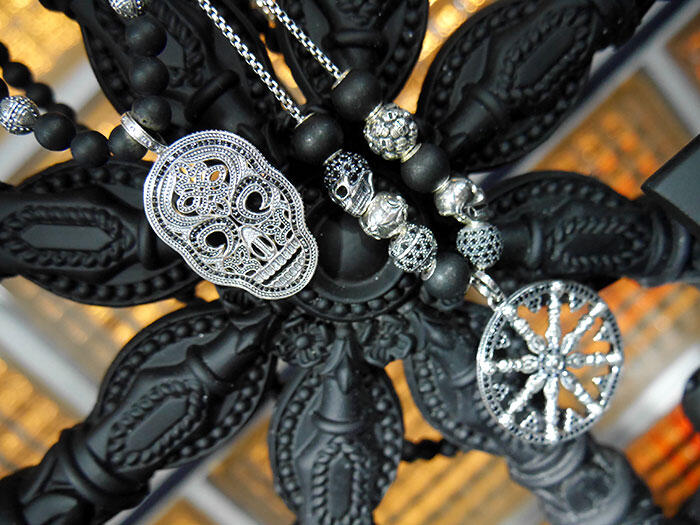 Thomas sabo aw14 collection preview cantaloupe troika a thomas sabo cantaloupe aw2014 22 oh this skull pendant mozeypictures Image collections