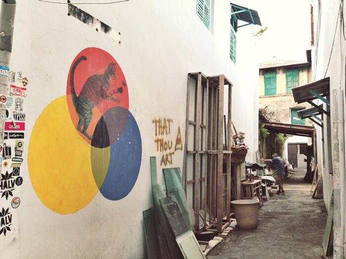kinkybluefairy-penang-george-town-art