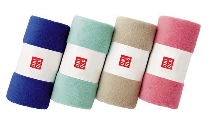 UNIQLO-Fleece-Blanket