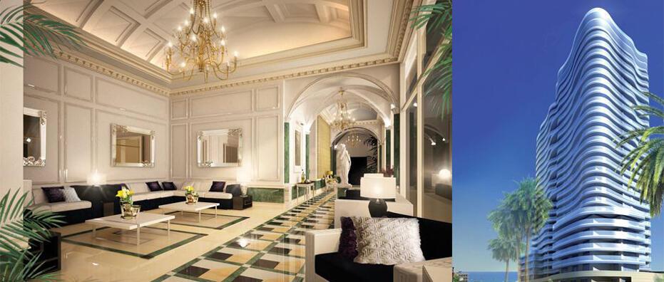 Versace Residences In Chengdu China Kinkybluefairy