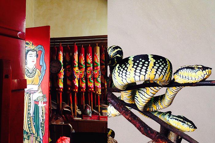kinkybluefairy-penang-georgetown-snake-temple