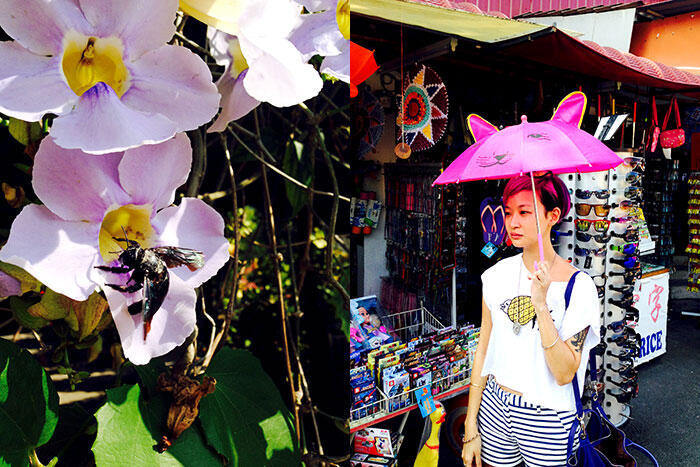 kinkybluefairy-penang-georgetown-street-market
