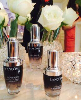 Lancôme Advanced Génifique Yeux Light-Pearl launch featured