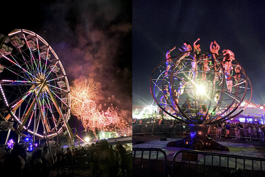 edc-vegas-2015 day-1 - 5