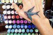 Porto Nervo Tattoo Swallow featuredphoto