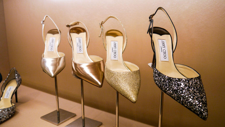 Jimmy Choo - JimmyChooAW15Presentation-12