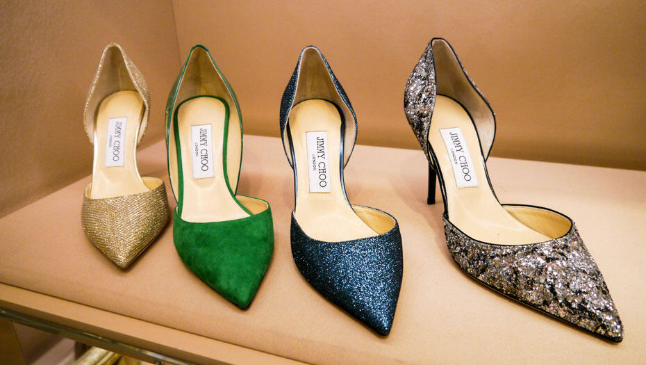 Jimmy Choo - JimmyChooAW15Presentation-13