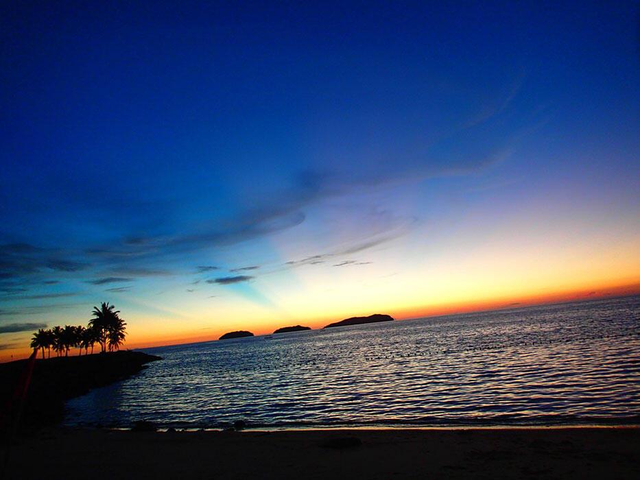 kinkybluefairy-kota-kinabalu-sunset