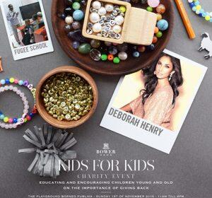 Bowerhaus Kids For Kids Charity Event-featuredphoto