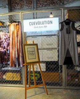 Cuevolution