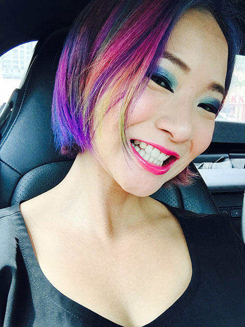 Joyce-Rainbow-Hair-Centro-Hair-Salon