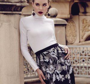 Fashion Valet X POPLOOK collaboration