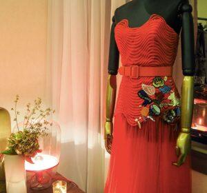 Melinda Looi SS2016 and Cruise2016 Collection Preview