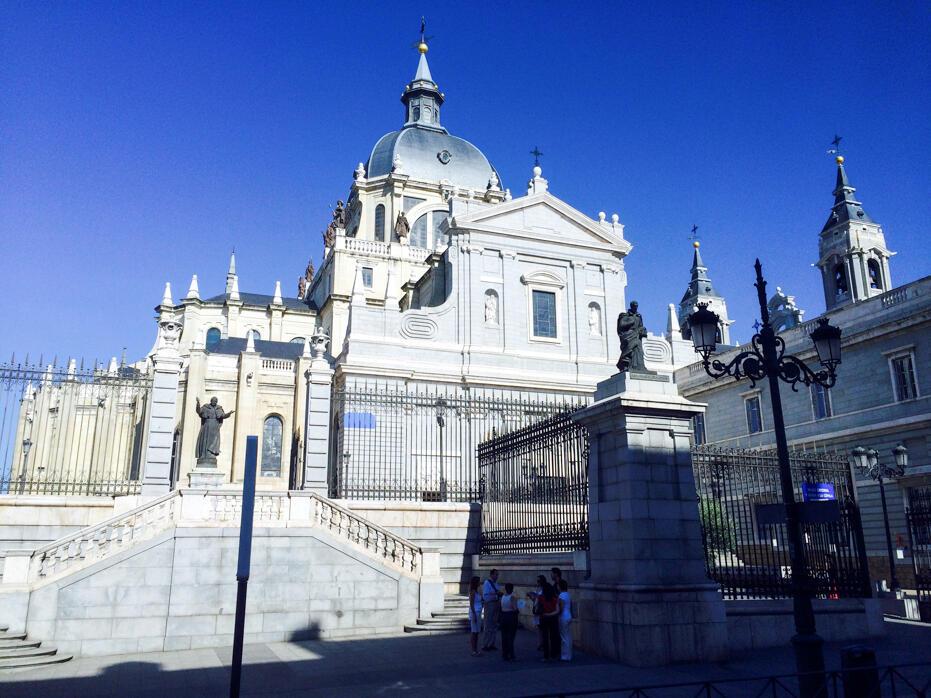 Faridah's Spain Trip-105