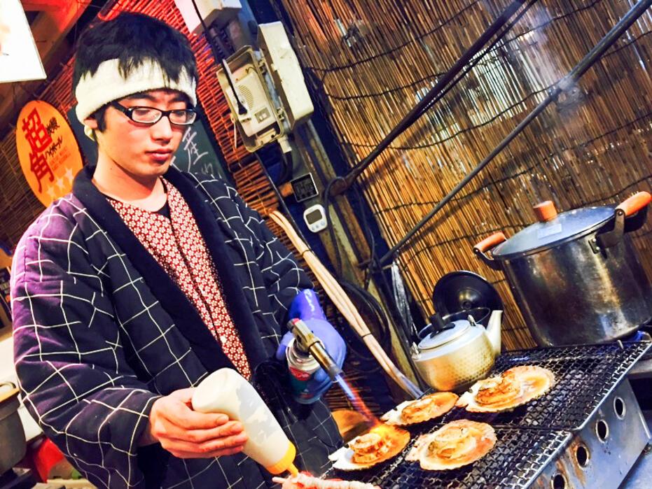 Tokyo Uniqlo SS16 Press Preview-73