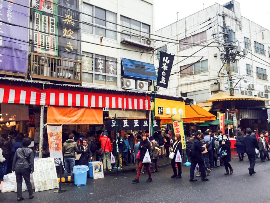 Tokyo Uniqlo SS16 Press Preview-78