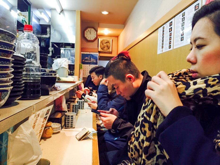 Tokyo Uniqlo SS16 Press Preview-83