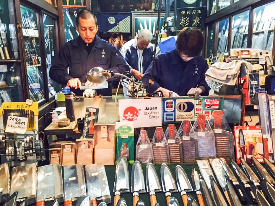 Tokyo Uniqlo SS16 Press Preview-93