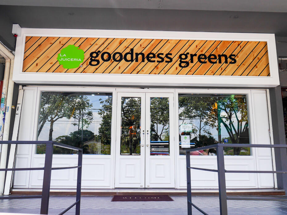 Goodness Greens Cafe-22