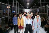 uniqlo-SS16-fashion-show-tokyo-japan